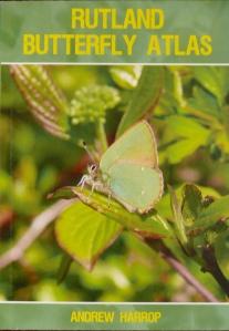 Rutland Butterfly Atlas